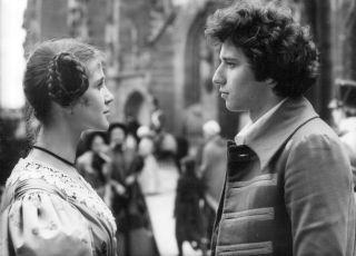 Addio, piccola mia (1979)