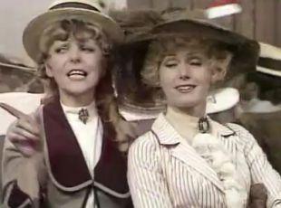 Báječné ženy na létajících strojích (1978) [TV pořad]