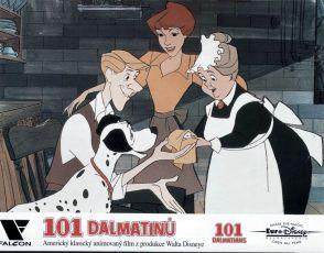101 dalmatinů (1960)