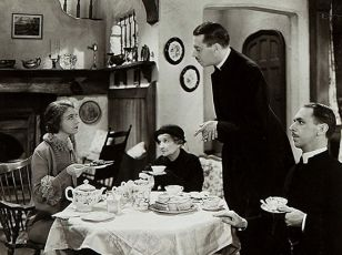 His Double Life (1933)