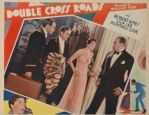 Double Cross Roads (1930)