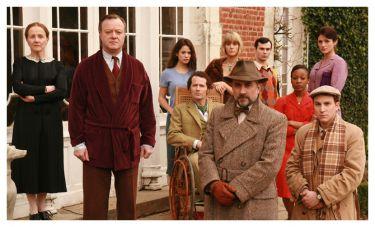 Zkouška neviny (2009) [TV film]