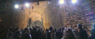 Jeruzalém: Brána do pekel (2015)