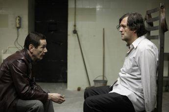 Krycí jméno: Farewell (2009)