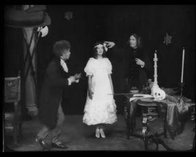 Hoffmannovy povídky (1916)