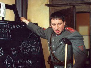 Klaudynka (2003) [TV epizoda]