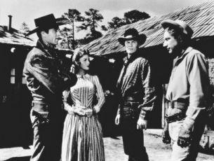 Hnízdo lupičů (1955)