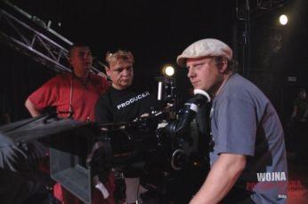 Červená a bílá (2009)