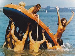 Arrête ton char... bidasse! (1977)