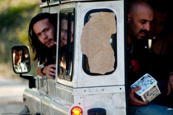 Punk's Not Dead (2010) [DCP]