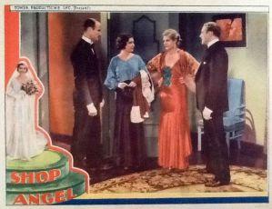 Shop Angel (1932)