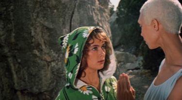 Čerez těrnii k zvjozdam (1980)