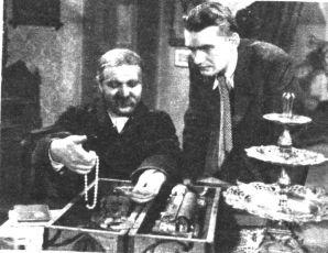 Svět kde se žebrá (1938)