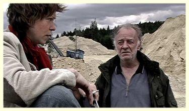 Pískovna (2004) [TV film]