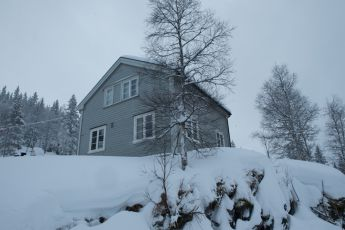 Sněhulák (2017)