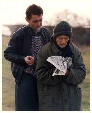 Vladimír Dlouhý a Ljuba Skořepová