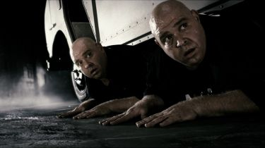 Spirit (2008)