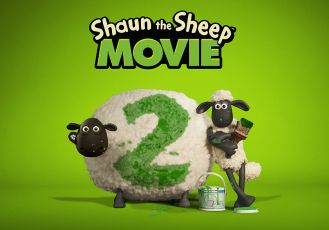 Ovečka Shaun 2: Farmageddon (2019)