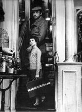 Zazie v metru (1960)