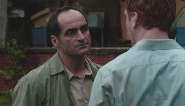 Dvě role (2012) [TV epizoda]