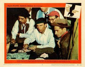 Muž se zlatou paží (1955)