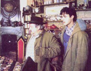 Vekslák aneb Staré zlaté časy (1994)