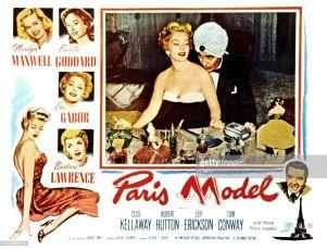 Paris Model (1953)