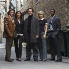 Dokonalý podraz (2008) [TV seriál]