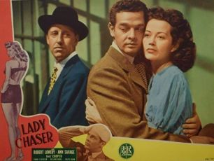 Lady Chaser (1946)
