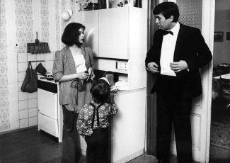 Vrchní, prchni! (1980)