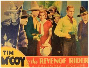 The Revenge Rider (1935)