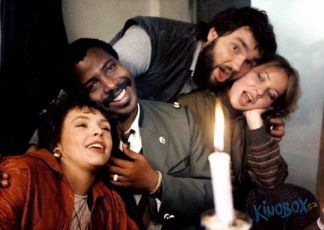 Jak básníkům chutná život (1987)