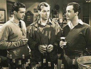 Here I Am a Stranger (1939)