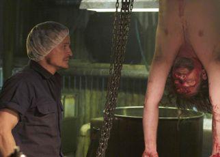 Sto krvavých akrů (2012)