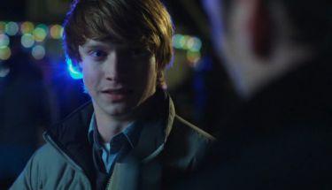 Pouto mlčení (2010) [TV film]