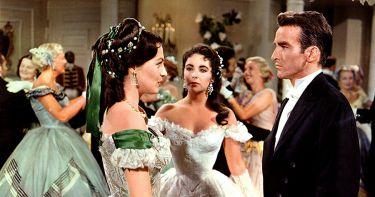Země dešťového stromu (1957)