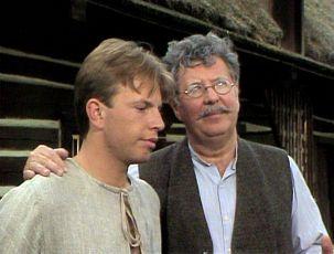 Píseň z jižních Čech (1988) [TV film]
