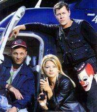 Klaun (1998) [TV seriál]