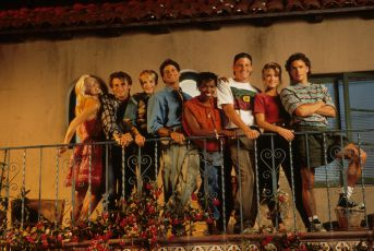 Melrose Place (1992) [TV seriál]