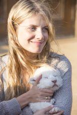 Mia a bílý lev (2019)