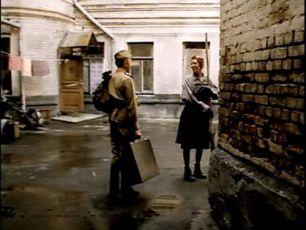 Čelovek s akkorděonom (1985)