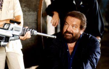 Big Man II. - Bumerang (1988) [TV film]