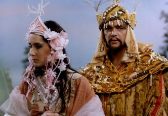 Chán Sulejmán a víla Fatmé (1985) [TV inscenace]