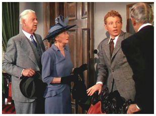 Tajný  život Waltera Mittyho (1947)