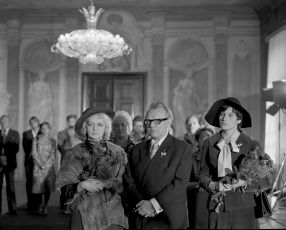 Svatební skandály slečny Juliány (1979) [TV hra]