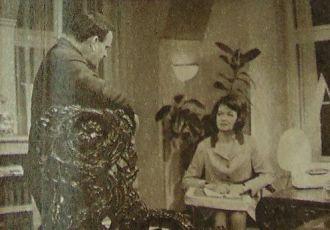 Vrah dostal Goncourta (1966) [TV inscenace]
