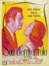 Její poslední role (1946)