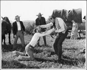 Člověk ze západu (1958)