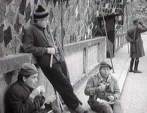 Deník psaný na vodu (1975) [TV film]