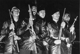 Černí panteři (1995)